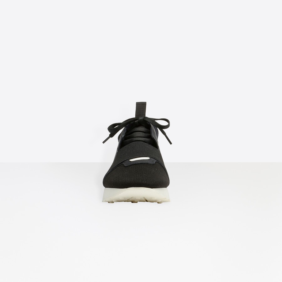 BALENCIAGA Race Runners Race Shoes D i