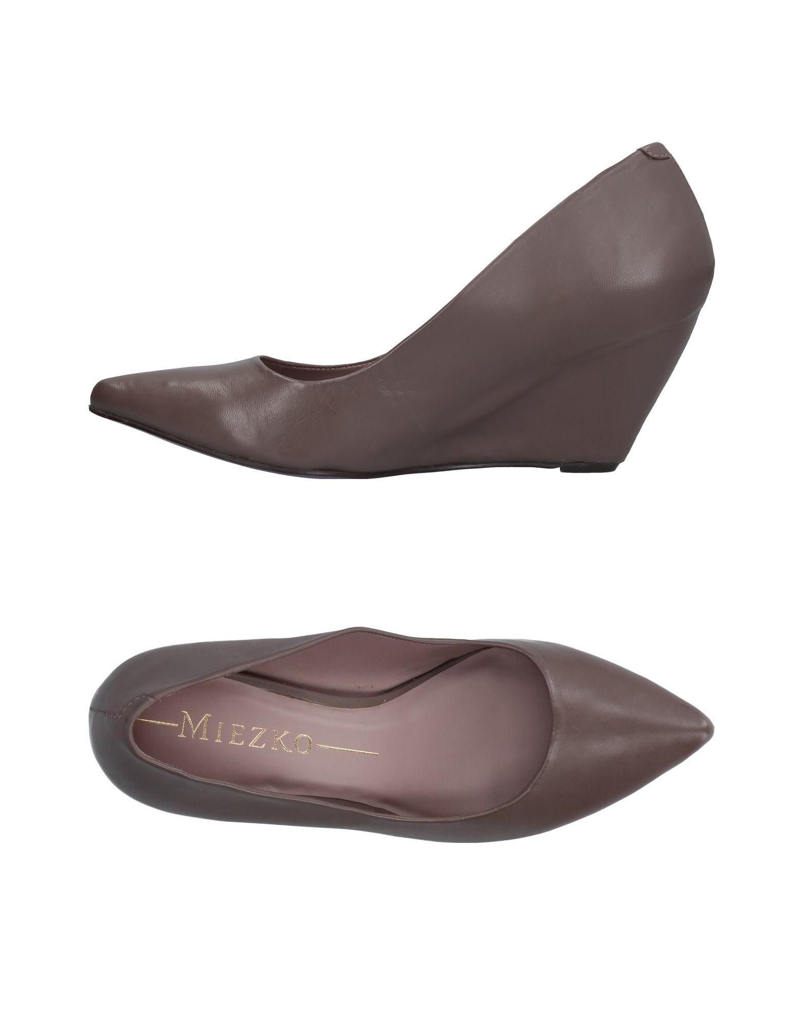 MIEZKO Туфли цены онлайн