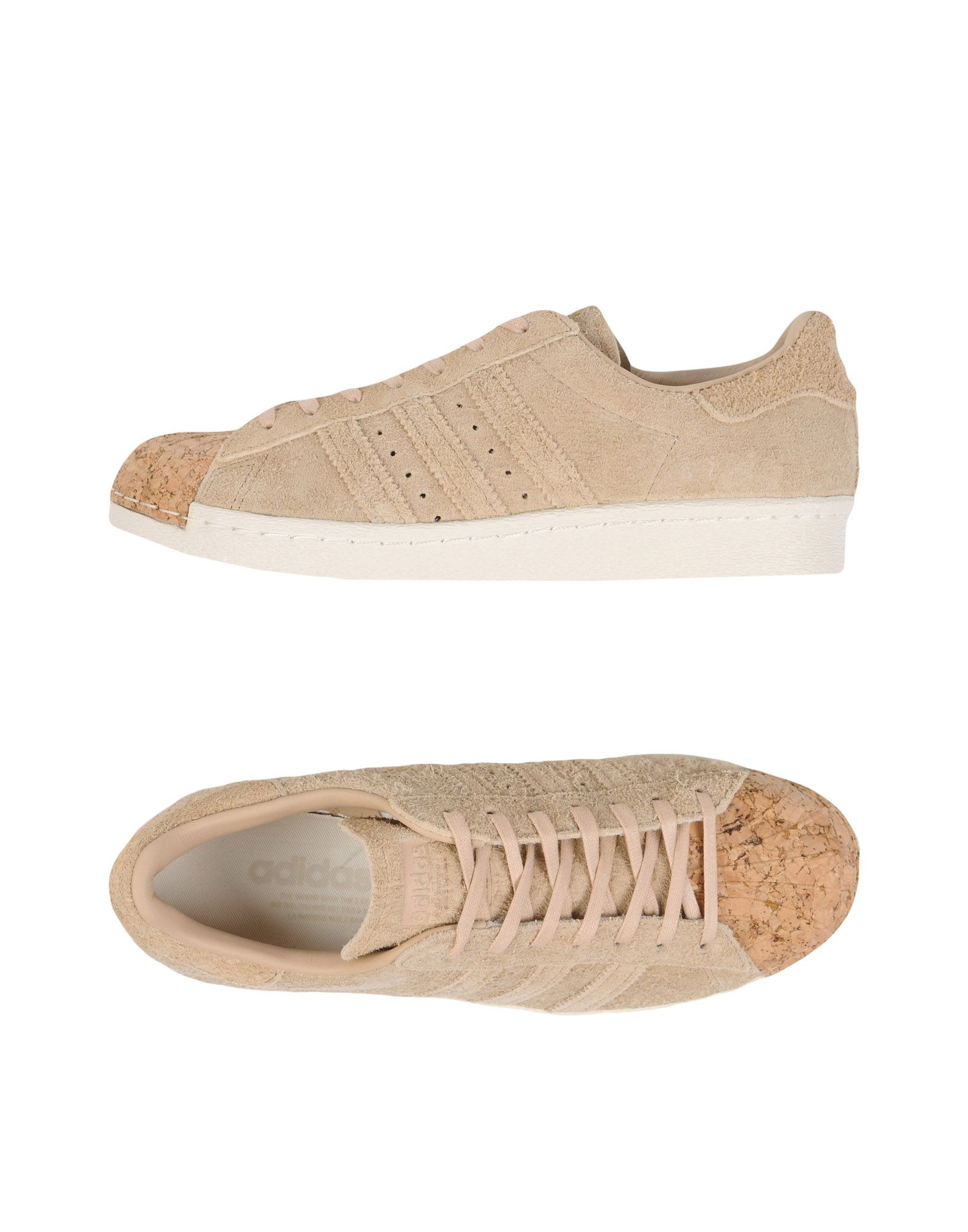 ADIDAS ORIGINALS Низкие кеды и кроссовки adidas originals superstar i basketball shoe infant toddler