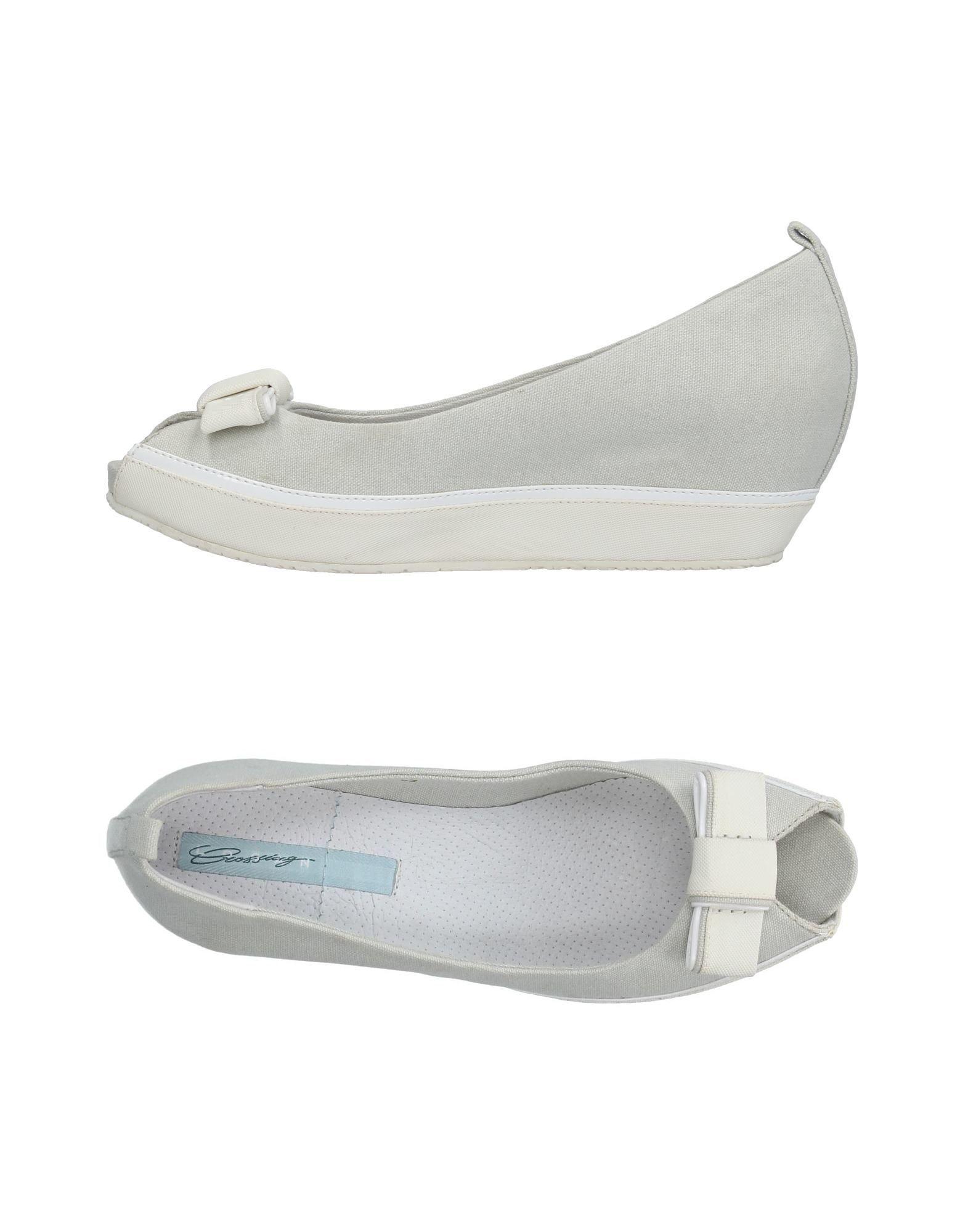 LOGAN CROSSING Туфли цены онлайн