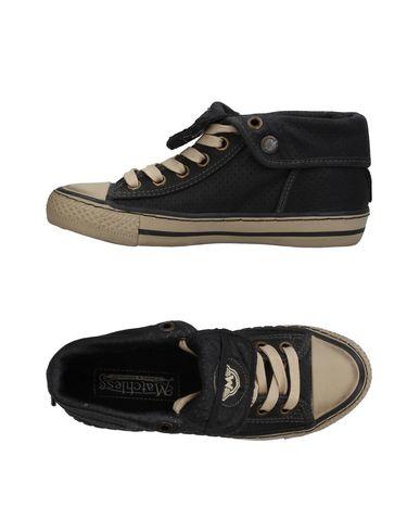 Высокие кеды и кроссовки от MATCHLESS
