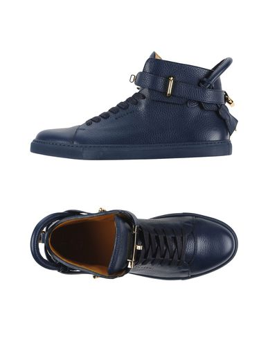 BUSCEMI Sneakers & Tennis montantes homme