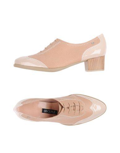 CUPLÉ - ОБУВЬ - Обувь на шнурках - on YOOX.com