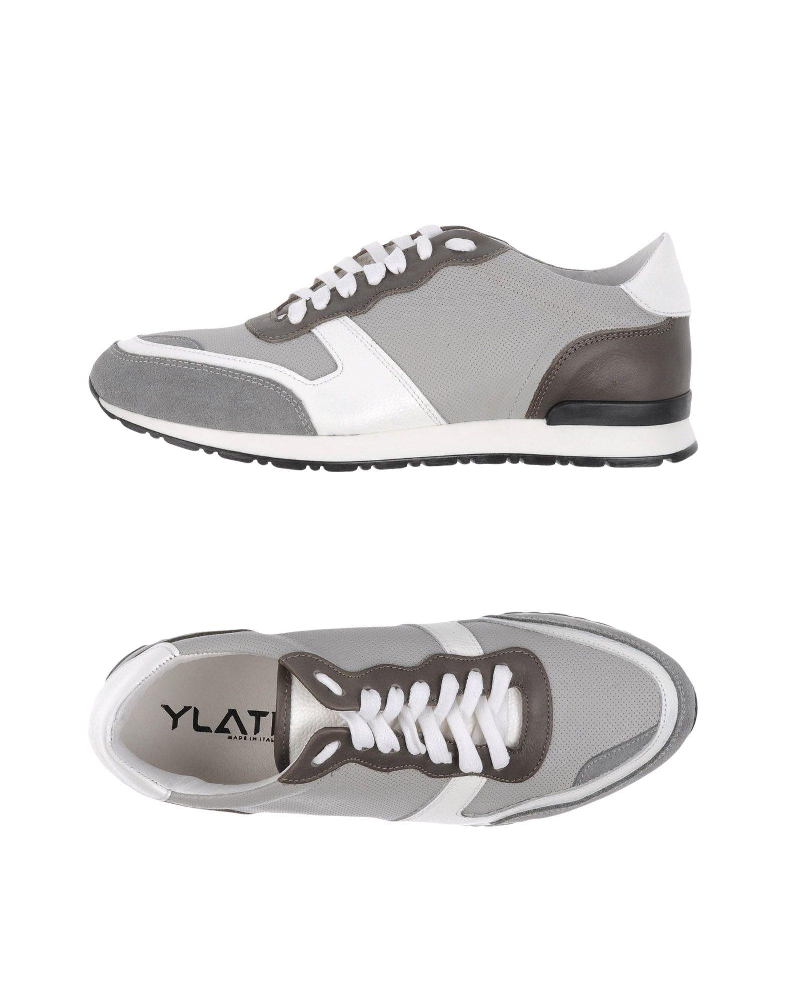 YLATI Sneakers in Light Grey