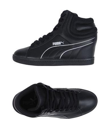 Высокие кеды и кроссовки PUMA 11201502VP