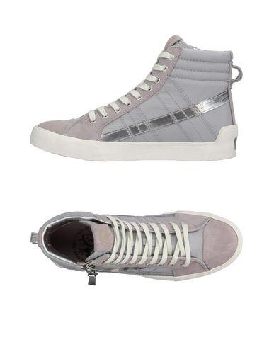 Высокие кеды и кроссовки DIESEL 11201527XW