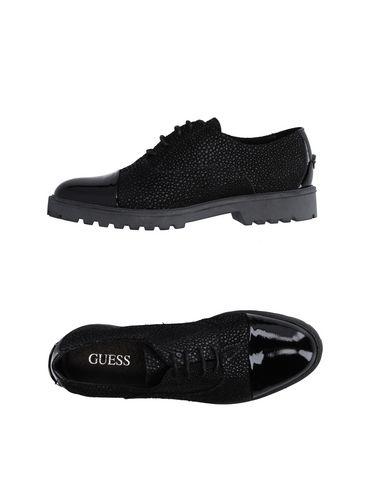 Обувь на шнурках GUESS 11201621CJ