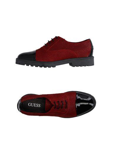 Обувь на шнурках GUESS 11201621HH