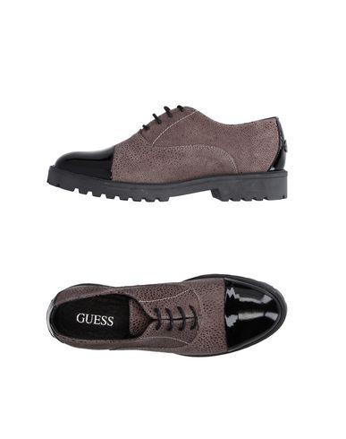 Обувь на шнурках GUESS 11201621NE