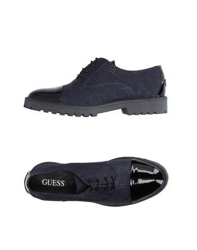 Обувь на шнурках GUESS 11201621XP