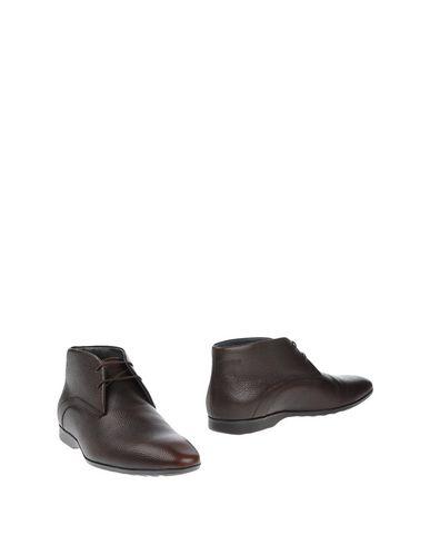 Полусапоги и высокие ботинки BOSS BLACK 11201969GR