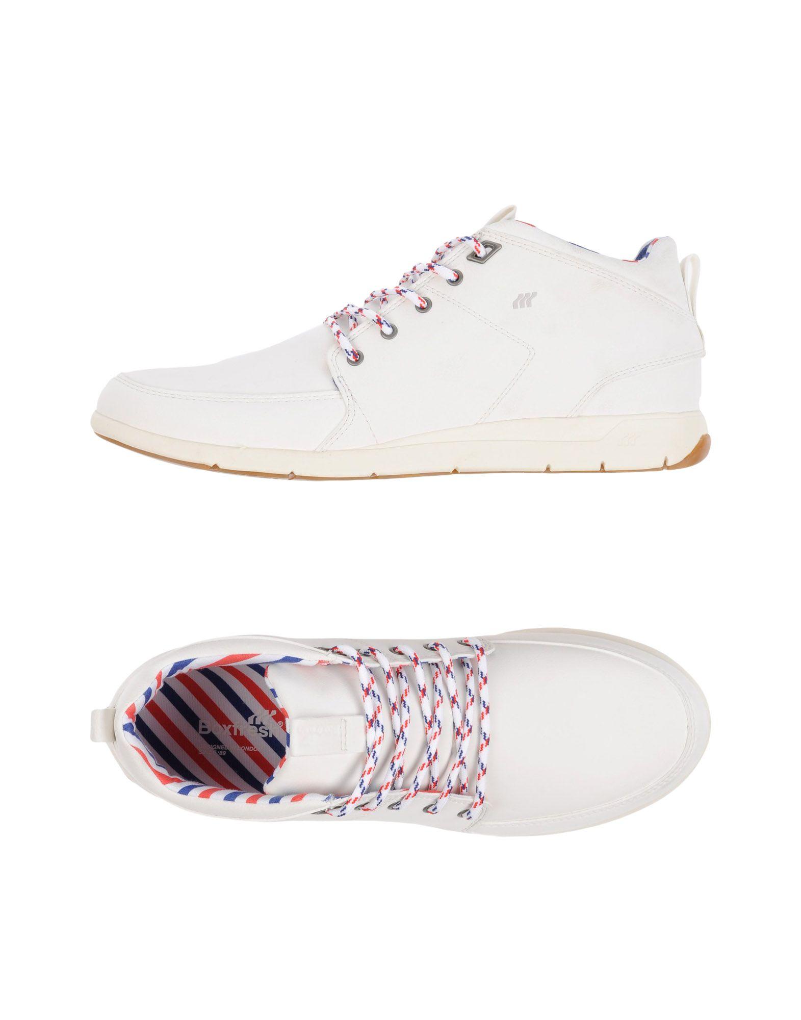 BOXFRESH Низкие кеды и кроссовки pierre hardy низкие кеды и кроссовки