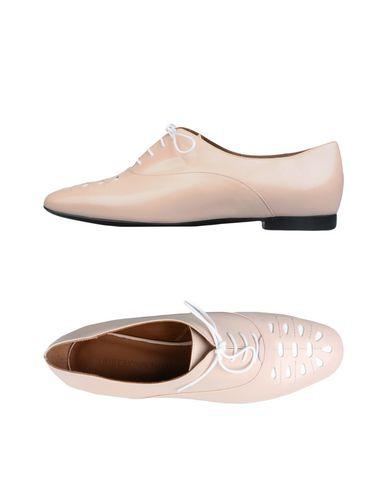 zapatillas EMPORIO ARMANI Zapatos de cordones mujer