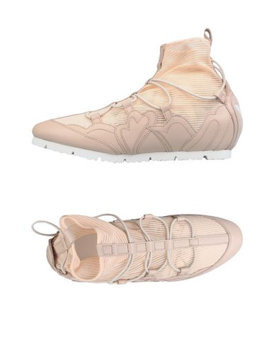 zapatillas EMPORIO ARMANI Sneakers abotinadas mujer