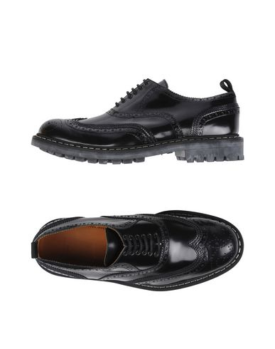 Обувь на шнурках GIVENCHY 11204963XM