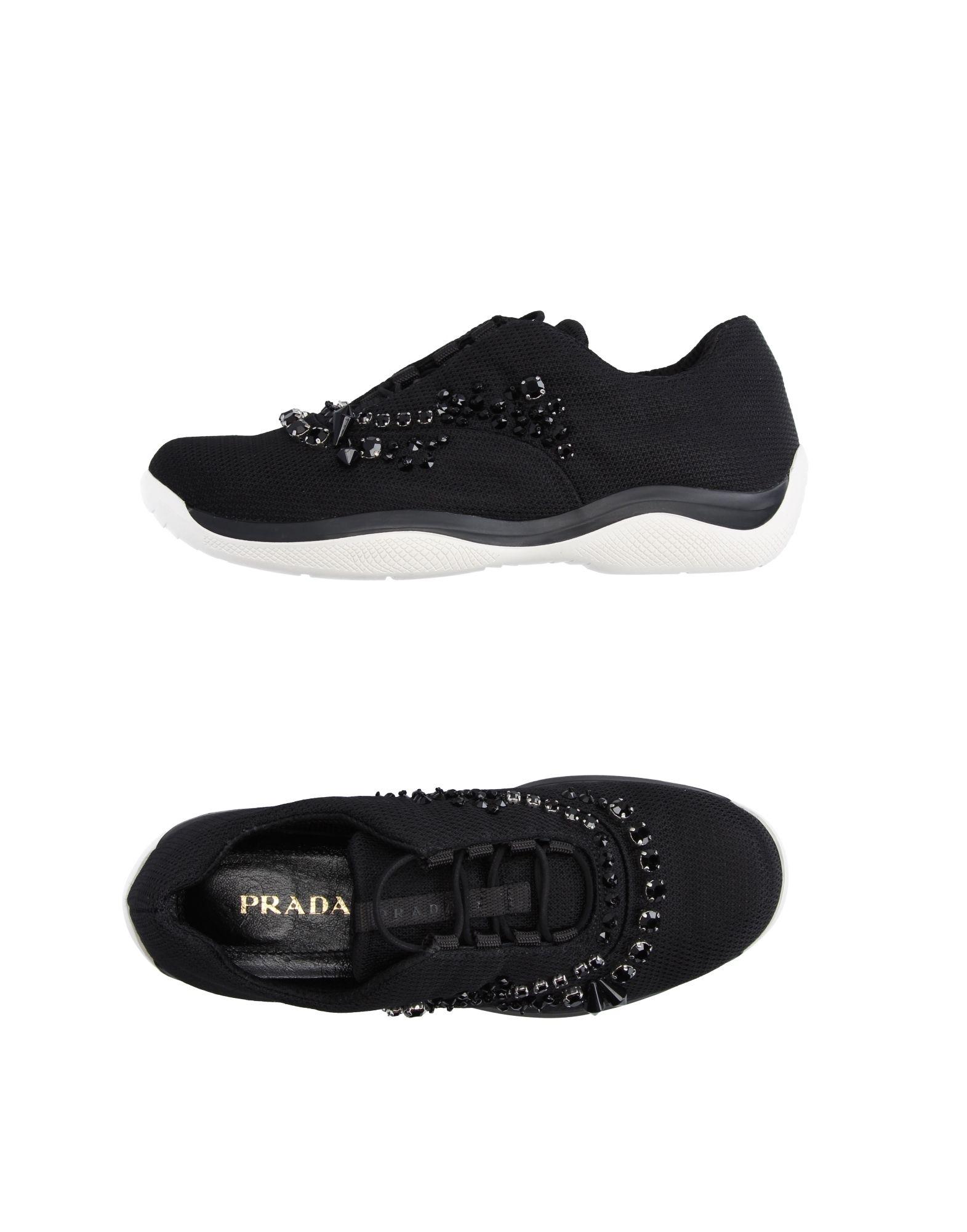 PRADA Low-tops & sneakers - Item 11205272