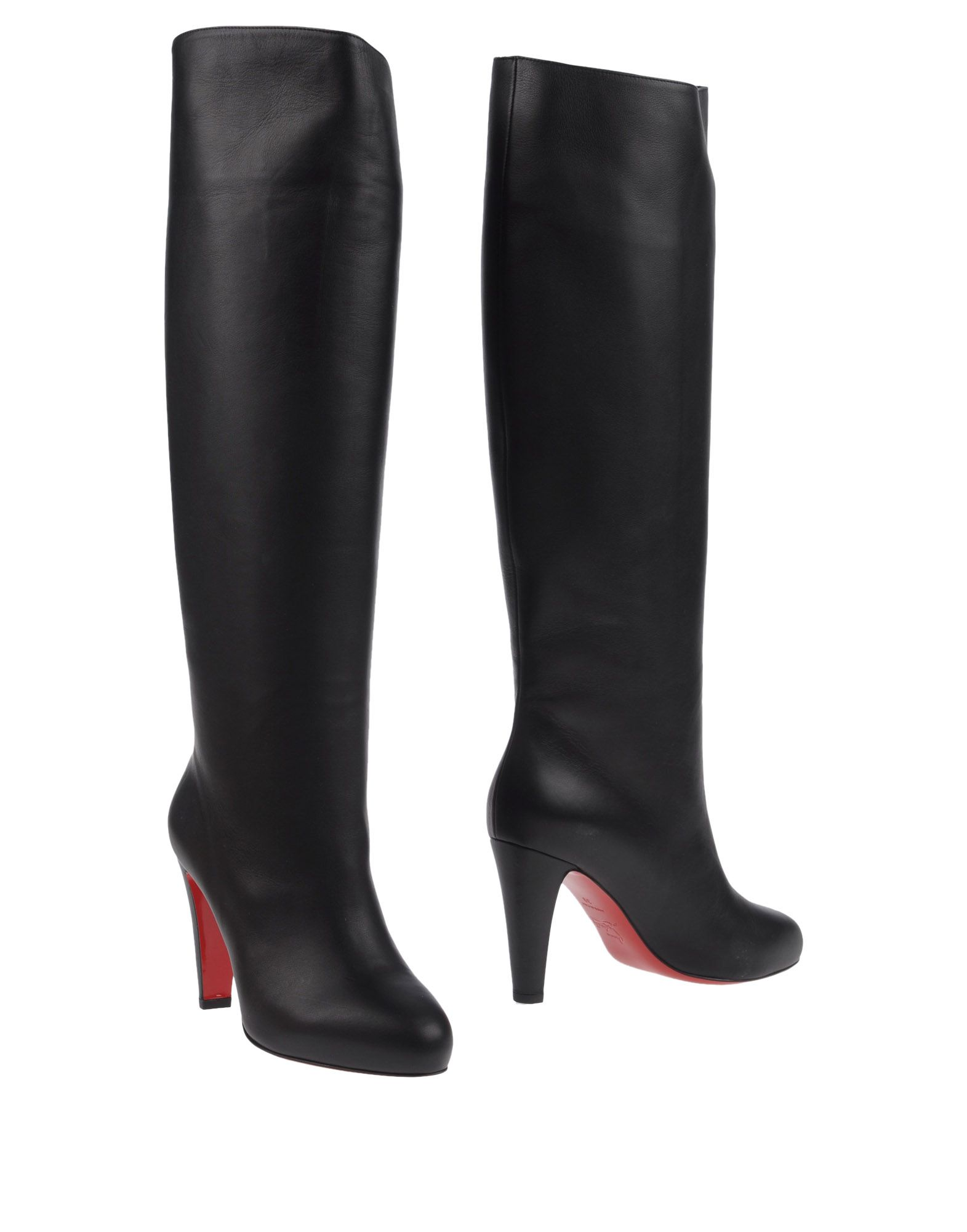 Marmara Botta 85 Black Calf Boots