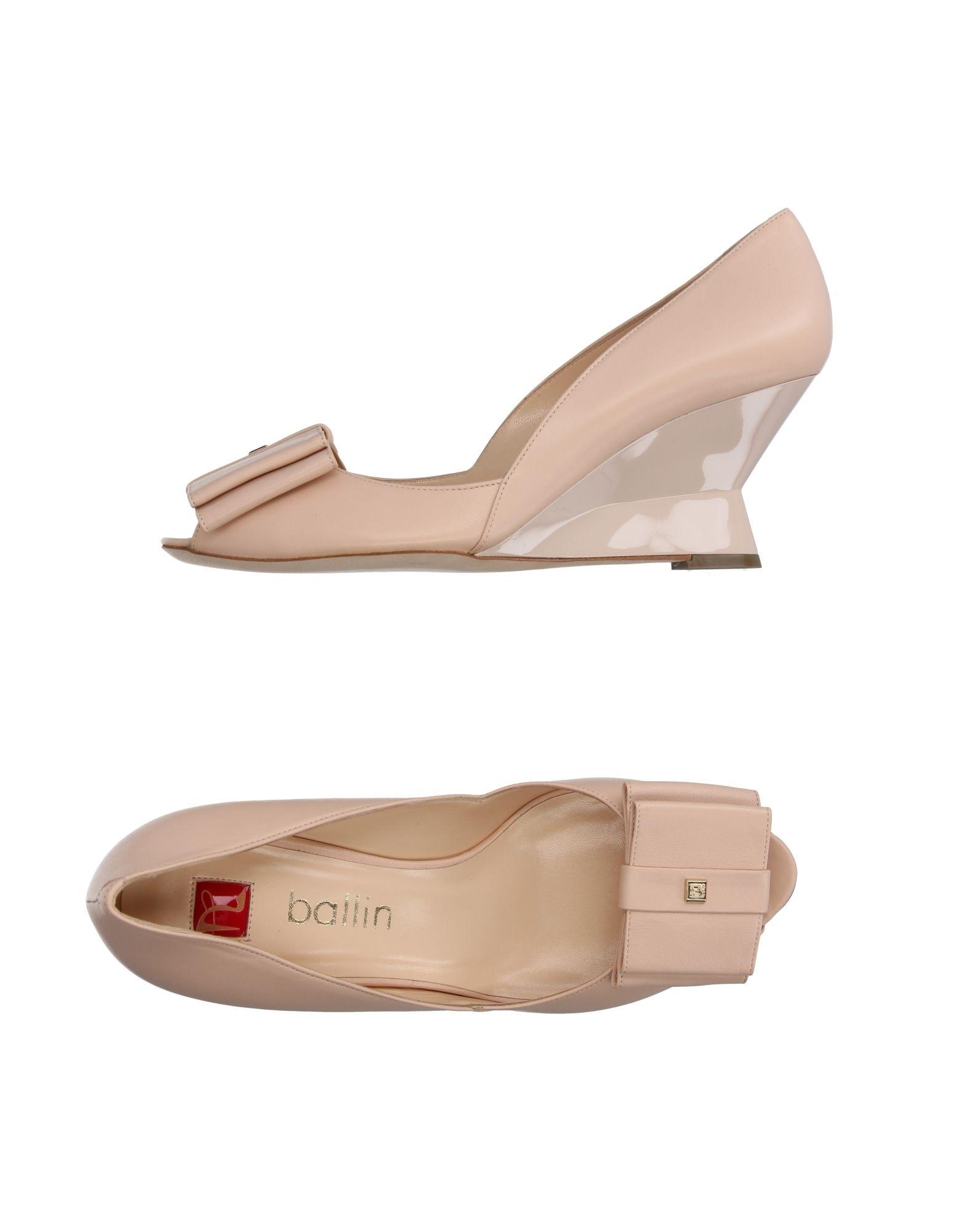 купить BALLIN Туфли по цене 18000 рублей