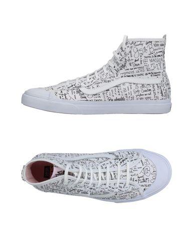 Высокие кеды и кроссовки VANS 11206126SE