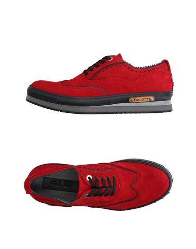 Обувь на шнурках CESARE PACIOTTI 4US 11206243AK