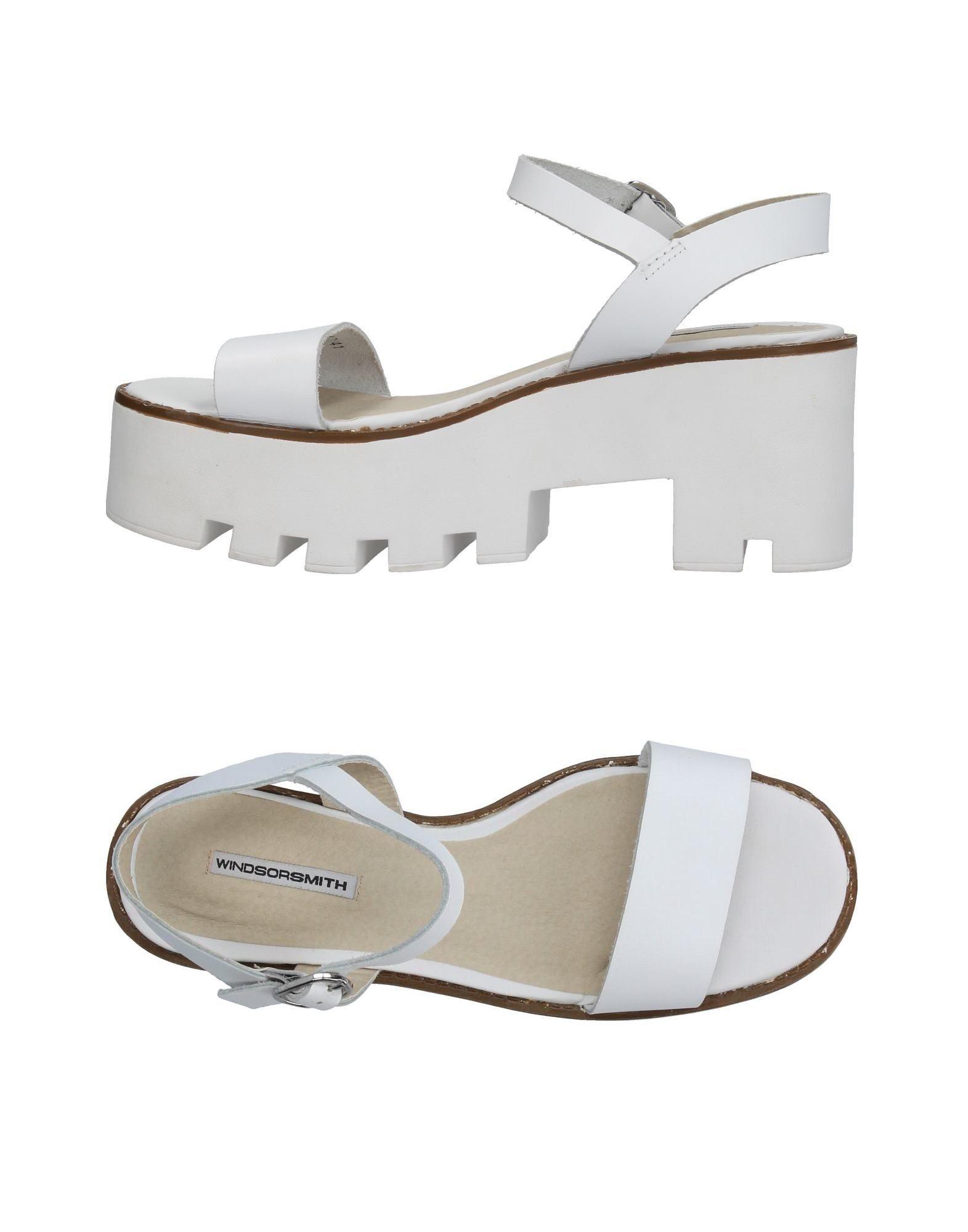 белые сандали мужские