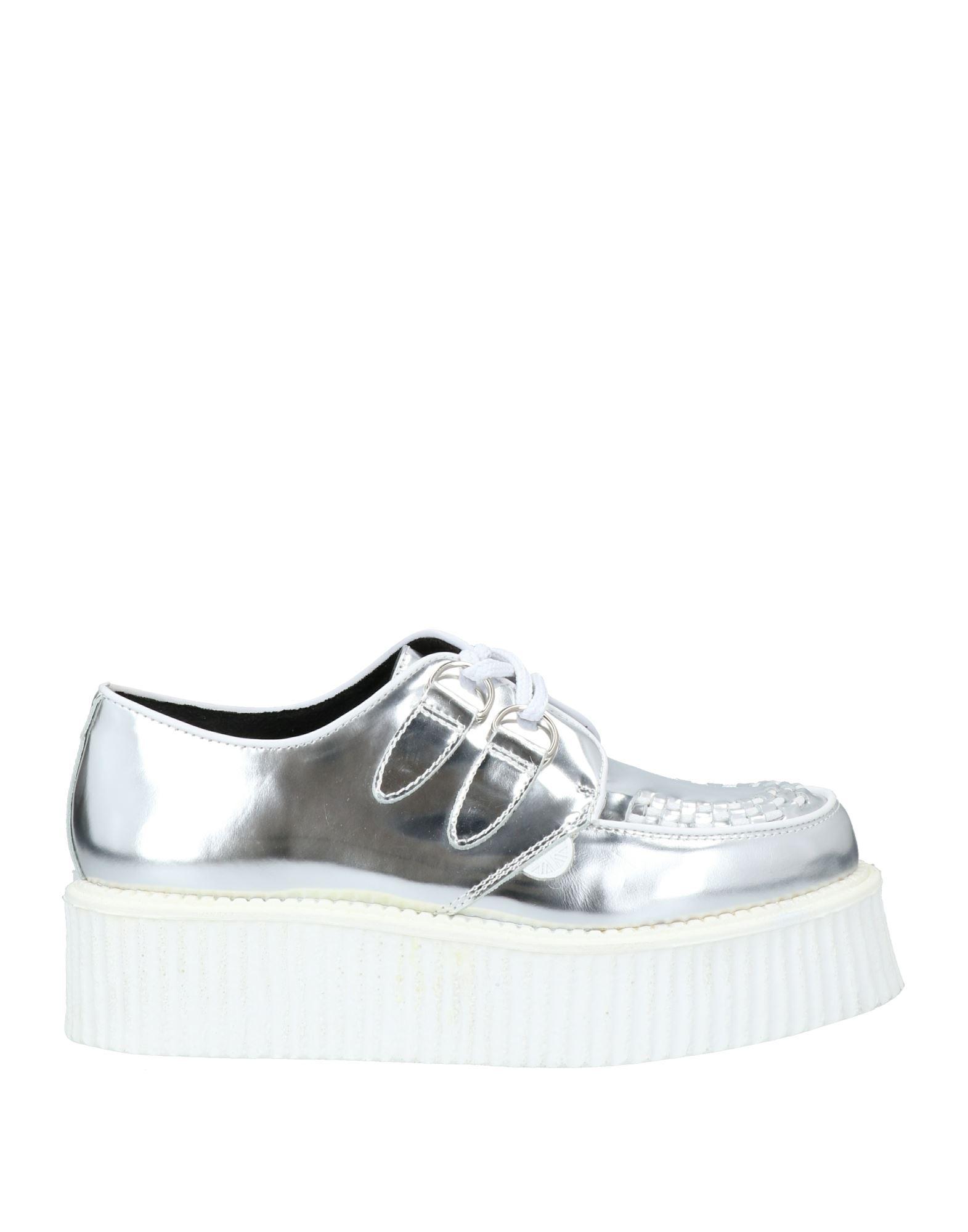 UNDERGROUND Обувь на шнурках