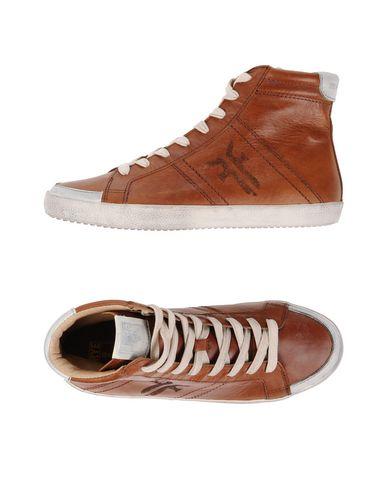 Высокие кеды и кроссовки FRYE 11207222AB