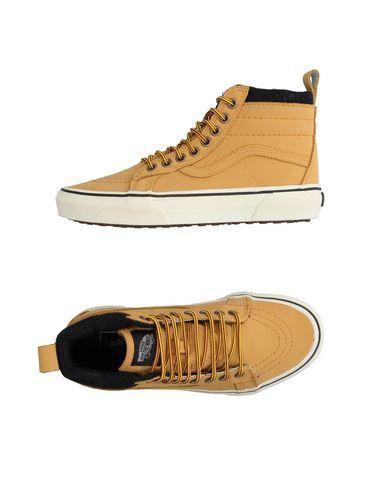 Высокие кеды и кроссовки VANS 11208097LU