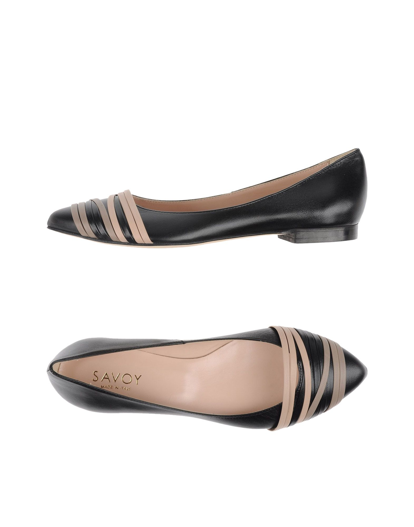 SAVOY Балетки trendy women s sandals with patent leather and buckles design