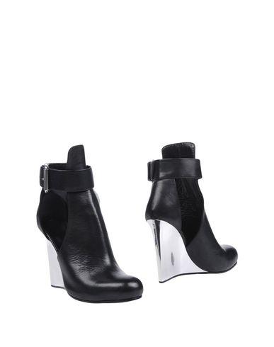 Полусапоги и высокие ботинки McQ Alexander McQueen