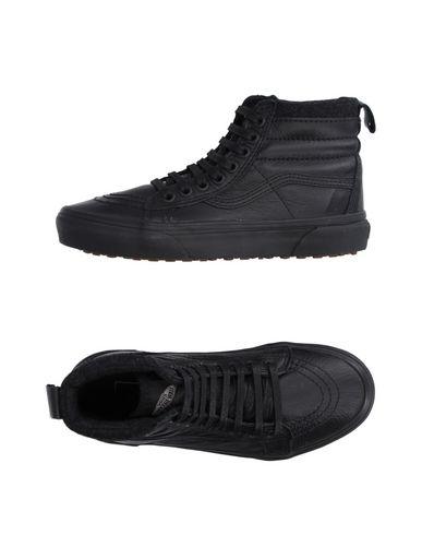 Высокие кеды и кроссовки VANS 11209011XJ