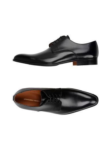 Обувь на шнурках LEONARDO PRINCIPI 11209276HM