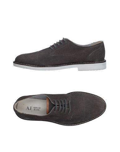 Обувь на шнурках ARMANI JEANS 11209536MT