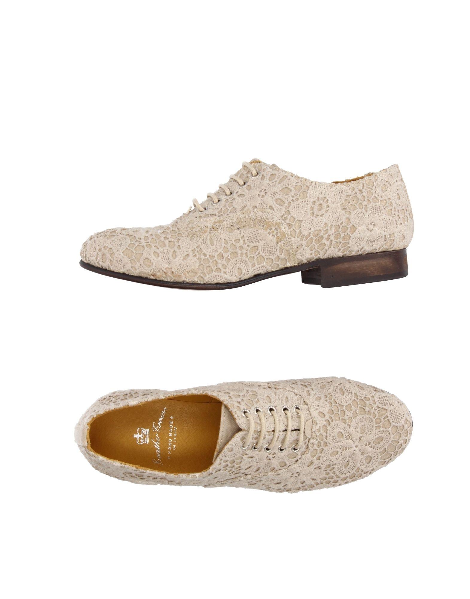 LEATHER CROWN Обувь на шнурках обувь 2015 тренды