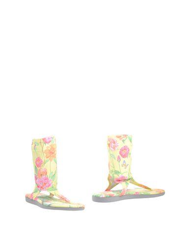 zapatillas PIN UP STARS Sandalias de dedo mujer