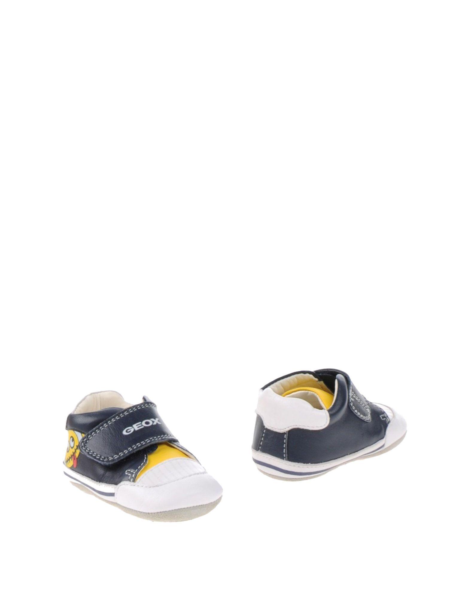 GEOX Обувь для новорожденных