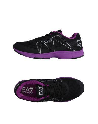 Низкие кеды и кроссовки EA7 11210509KI