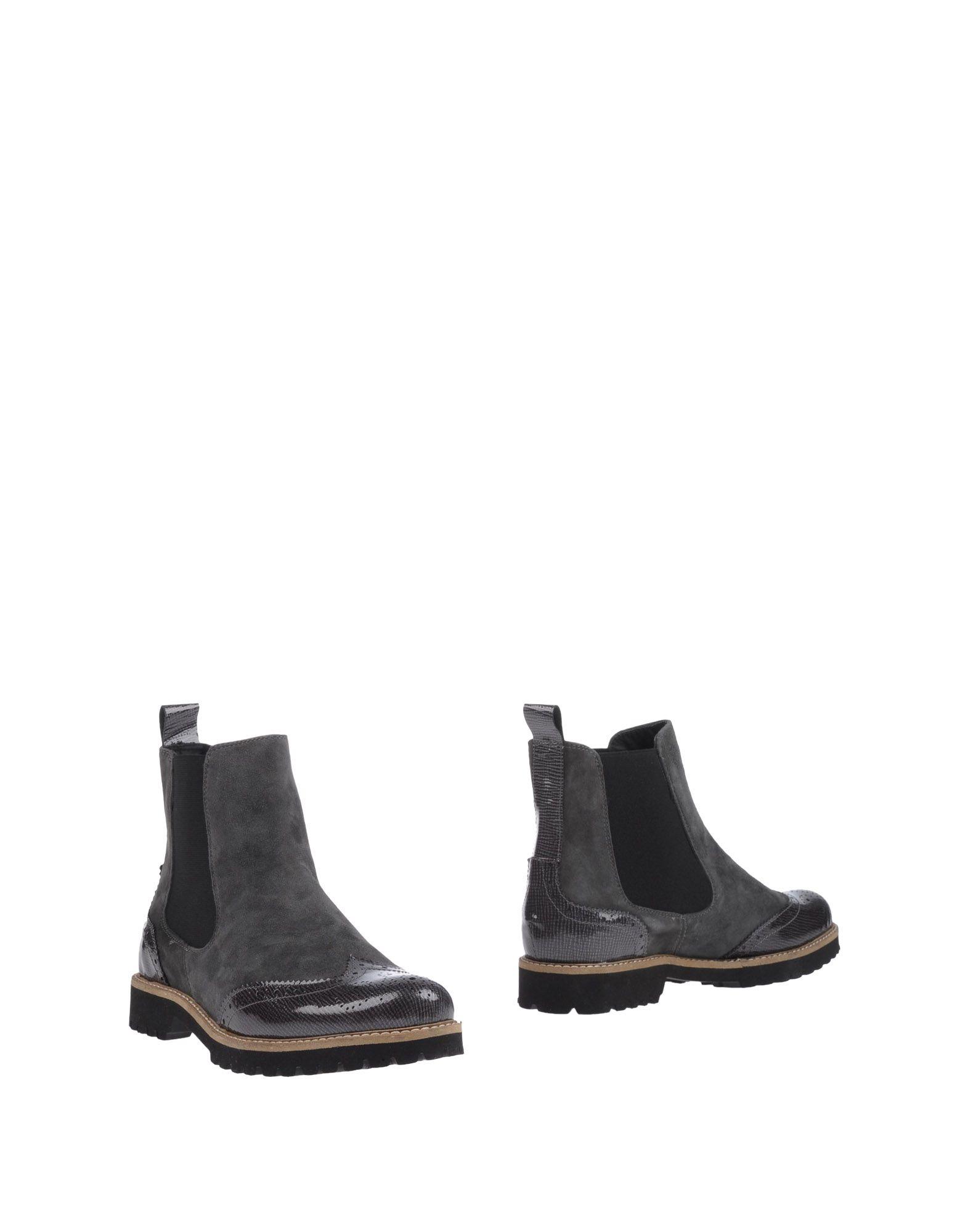 где купить  LE GATTE Полусапоги и высокие ботинки  по лучшей цене