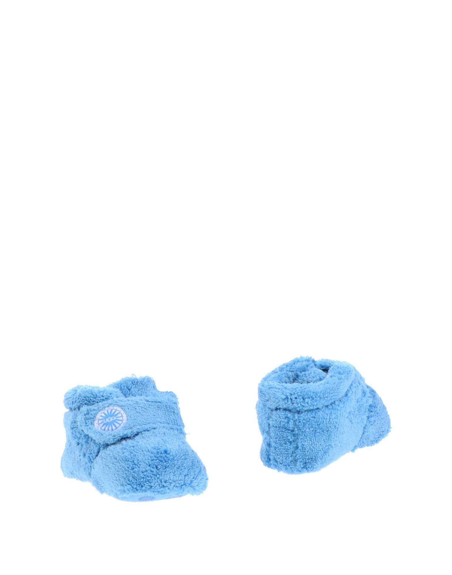 UGG AUSTRALIA Обувь для новорожденных тапочки ugg australia ugg australia ug174amdp259