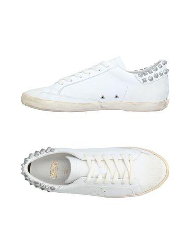 ASH Низкие кеды и кроссовки