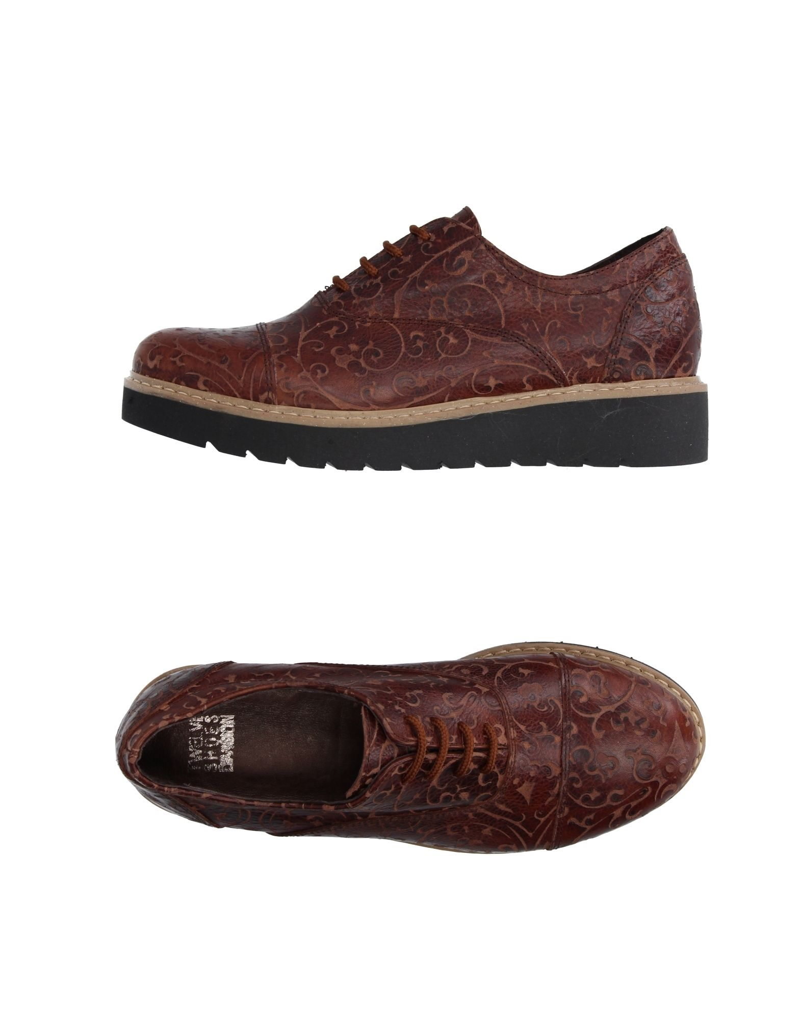 все цены на TSD12 Обувь на шнурках онлайн