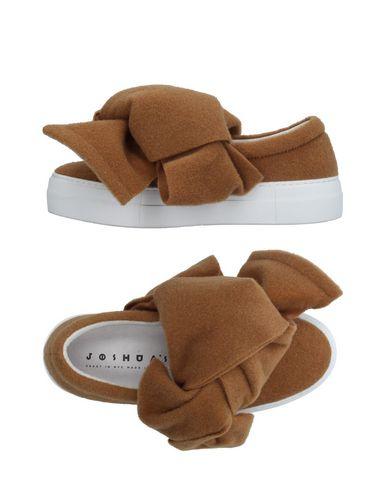Низкие кеды и кроссовки от JOSHUA*S