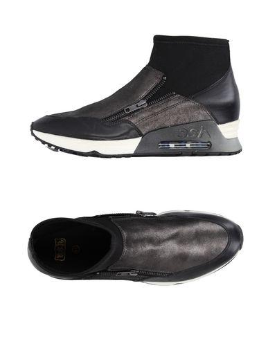 Высокие кеды и кроссовки ASH 11211943KN