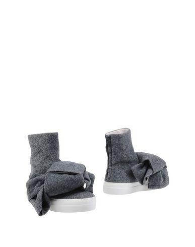 Полусапоги и высокие ботинки от JOSHUA*S