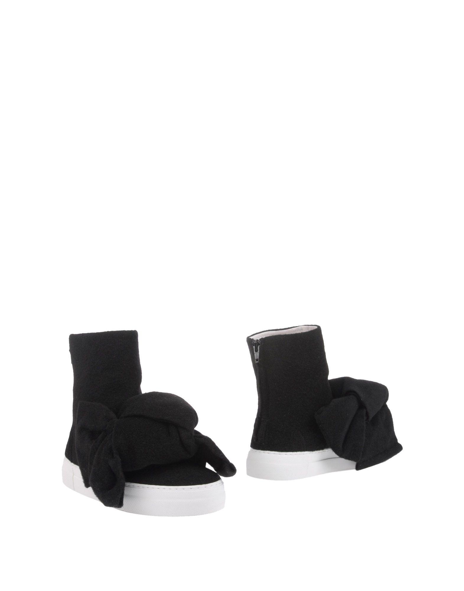 JOSHUA*S Полусапоги и высокие ботинки ботинки s cool