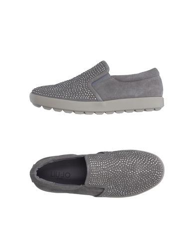 Низкие кеды и кроссовки от LIU •JO SHOES