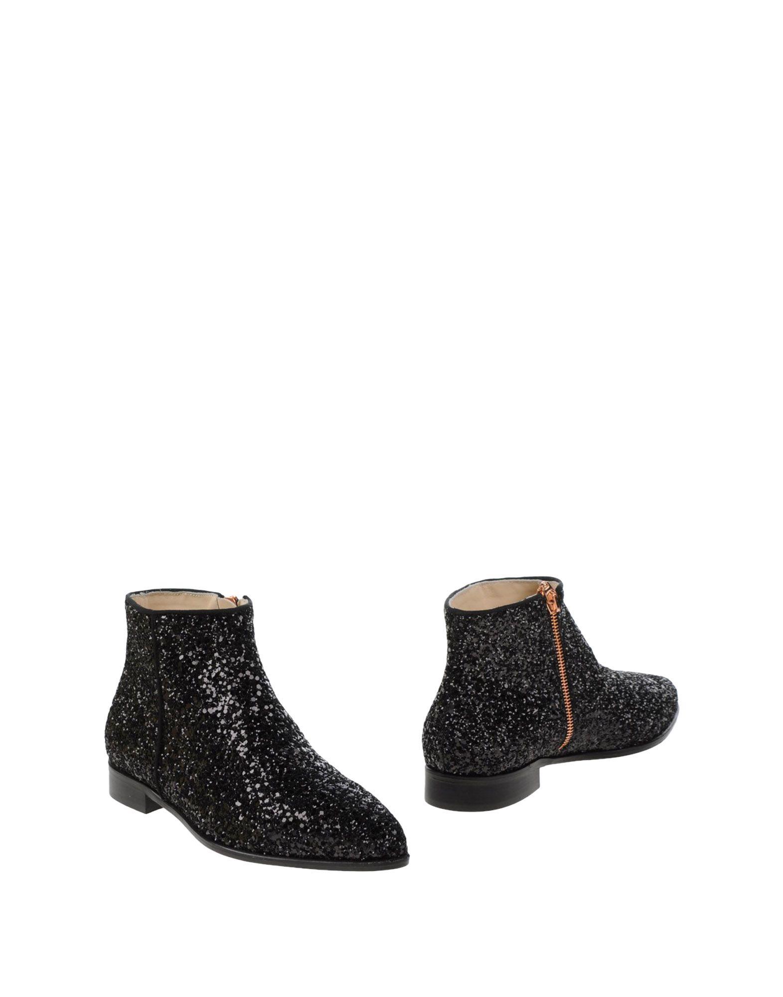 ANNA BAIGUERA Полусапоги и высокие ботинки anna baiguera сапоги