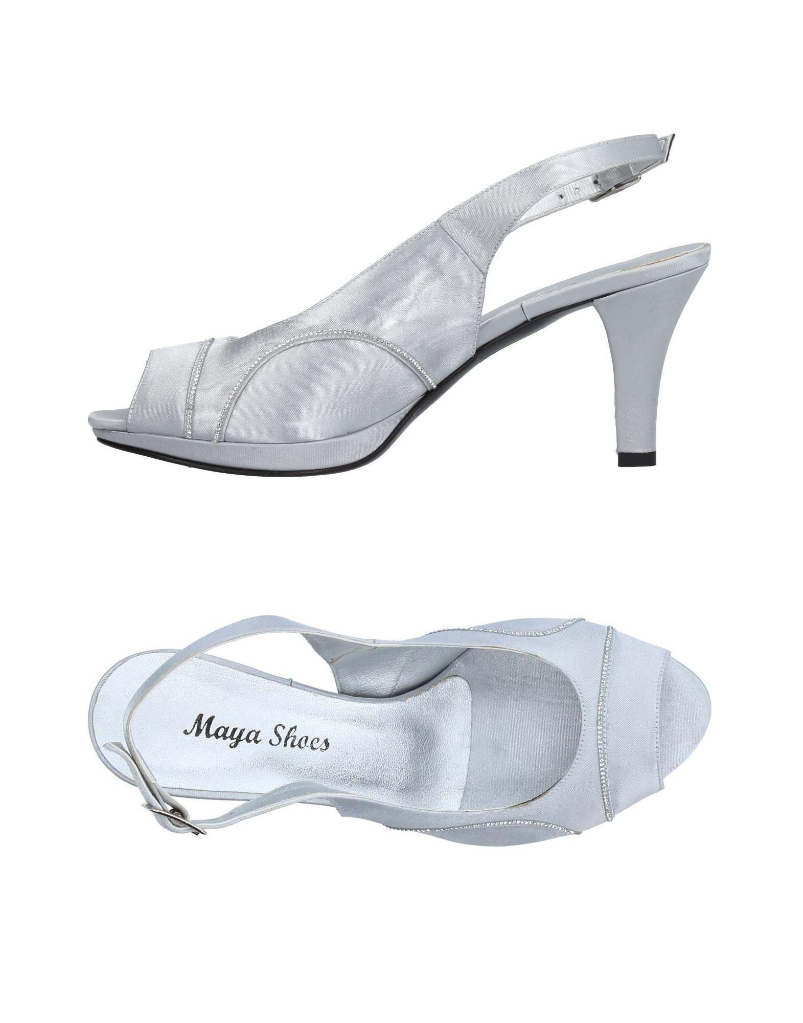 MAYA SHOES Сандалии shoes and more сандалии