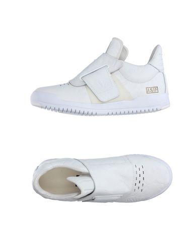 Низкие кеды и кроссовки от ASIF