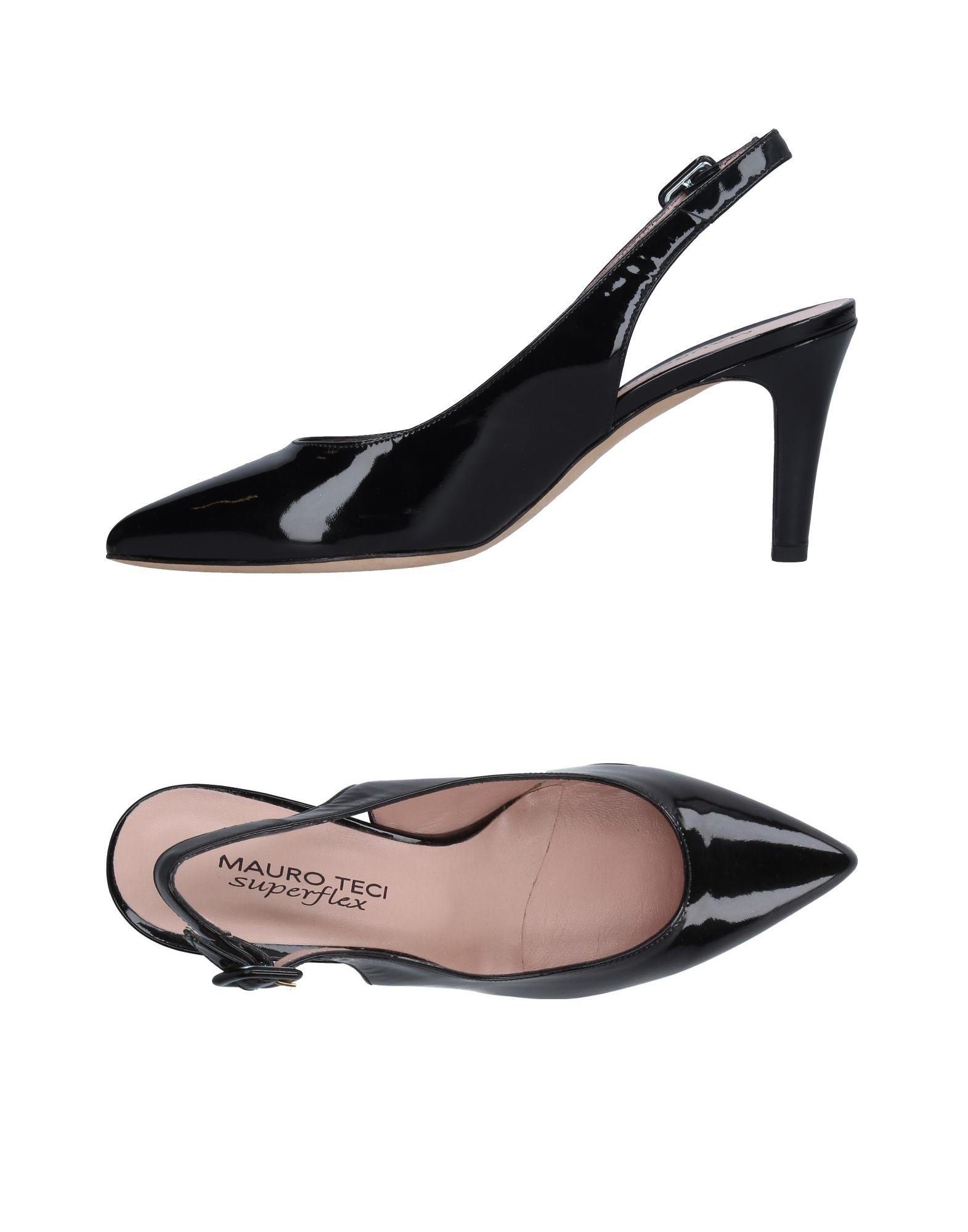 MAURO TECI Туфли цены онлайн